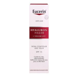 Eucerin Hyaluron-fil Vol Yeux