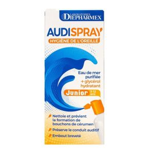 Audispray Juniors Fl/25ml