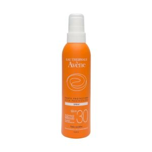 Avene Sol Ip30 Spray Fl/200ml