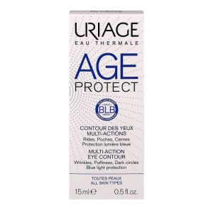 Uriage Age Protec Cont Yeux 15
