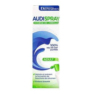 Audispray Adultes Fl/50ml