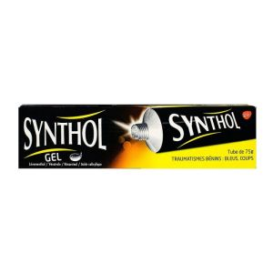 Synthol Gel Tub/75g