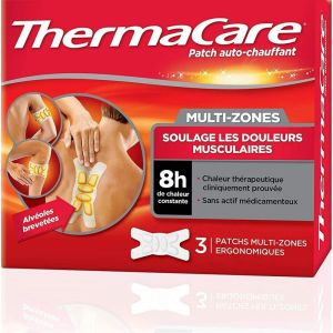Thermacare Multi Zone Patch3