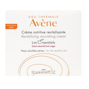 Avene Cr Nutri Revitalis 50ml