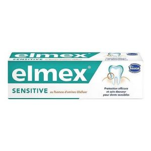 Elmex Sensitive Tub/50ml