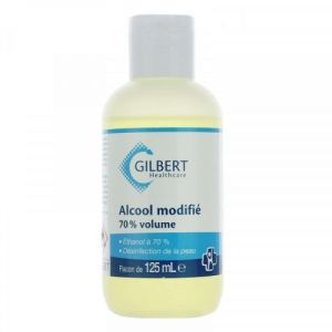 Alcool Usage Medical Gilbert 1