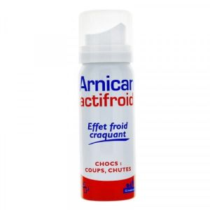Arnican Actifroid Spr 50ml