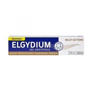 Elgydium Multi-action 75ml