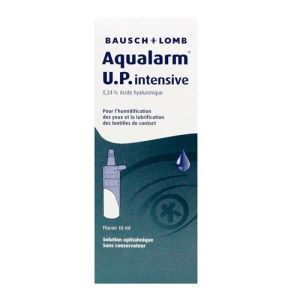 Aqualarm Up Intens 10ml