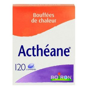 Actheane Cpr Bte/120