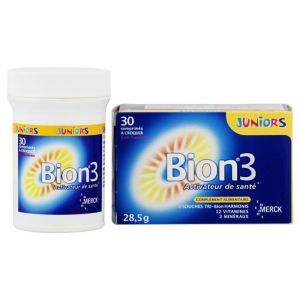 Bion 3 Juniors Cpr Bte/30