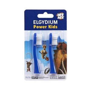 Bden Elec Elgydium Power Kids