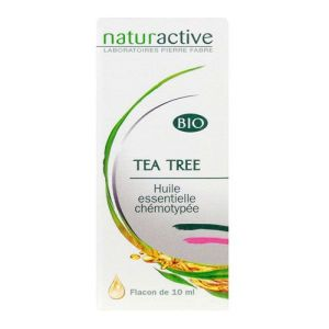 Naturactive Tea Tree He Bio 10