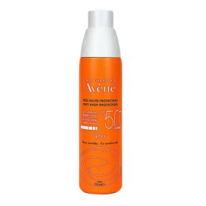 Avene-sol Spray 50+ 200ml