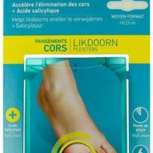 Compeed Cors + Bte/6