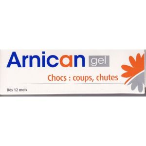 Arnican Gel Concentre 50g