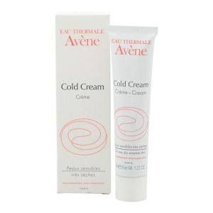 Avene Cold Cream Tub/40ml