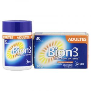 Bion 3 Defense Ad Cpr B/30