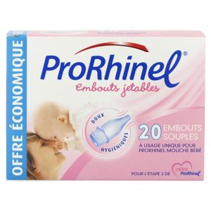 Prorhinel Mouche Bb Recharges