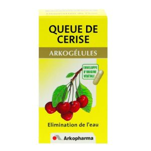 Arkogelules Queue Cerise Bte/4