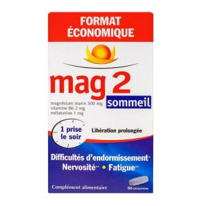 Mag 2 Sommeil Cpr 60
