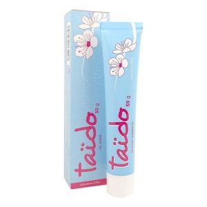 Taido Gel Secheresse Vaginale