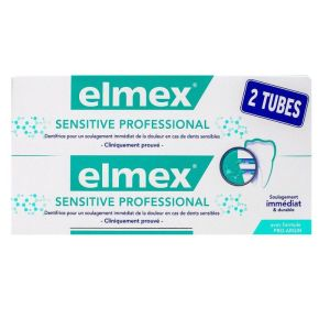 Elmex Sensitive Professional L