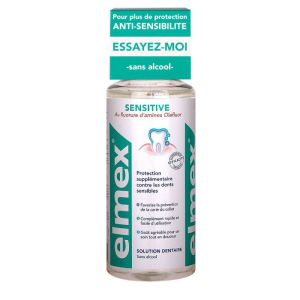 Elmex Sensitive Solution Fl/40