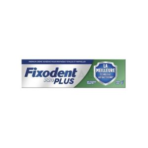 Fixodent Pro Duo Protection Tu
