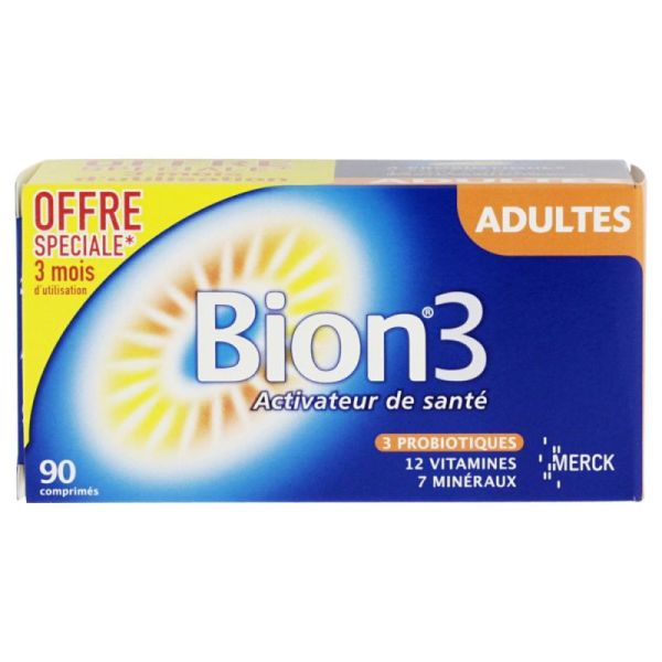 Bion 3 Defense Ad Cpr B/90